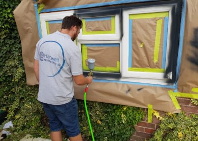 UPVC Painters in York
