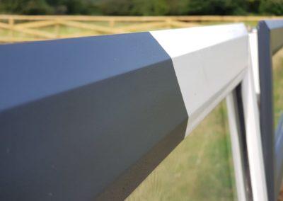 UPVC Window Spraying cost York