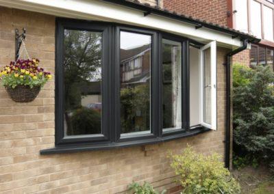 UPVC Window Spraying cost in York